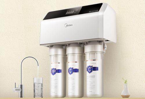 直饮水机与净水机有什么区别!