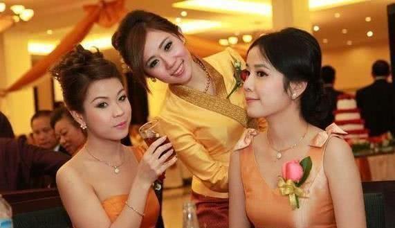 中国人在老挝泡美女过程,老挝女人喜欢中国人吗老挝女人开放程度 星座解梦网