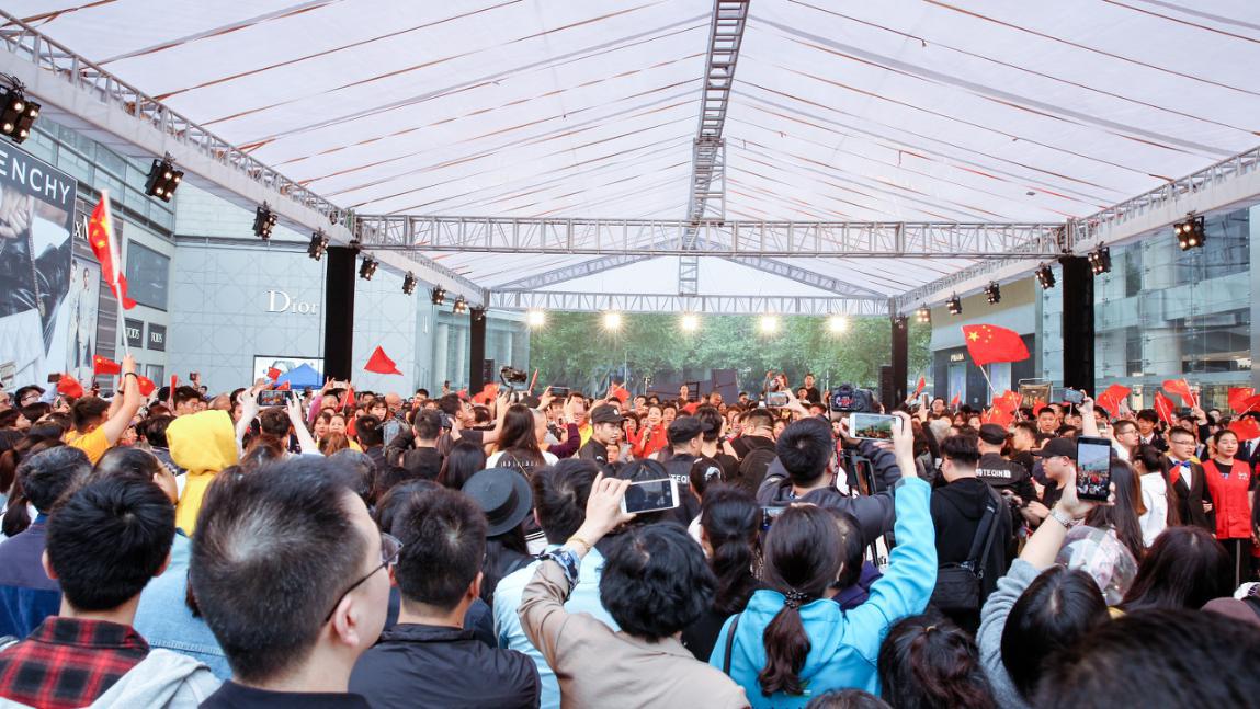 南京头条四周年庆蒲公英计划·听见你