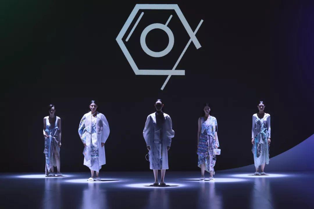 北服时装周 | 纤维与时尚大秀 首批全产业链设计师的诞生