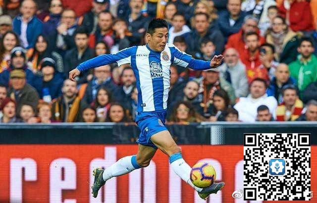 19赛季西甲联赛第33轮:莱万特 vs 西班牙人