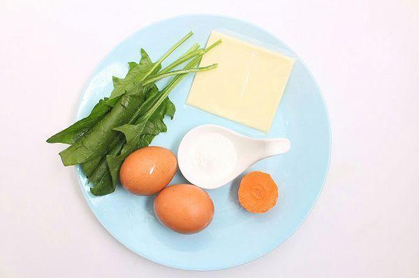 普通的鸡蛋羹,加它一起蒸,营养加倍口感更鲜美,孩子都喜欢吃(图2)