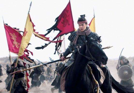 河朔之战,卫青一生中最精彩的一次战役