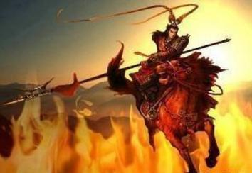 三国中,五虎上将的坐骑分别是什么 张飞的坐骑才叫霸气图片