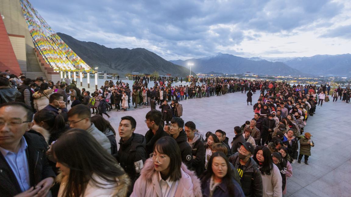《文成公主》藏文化大型史诗剧第七季全新升级 20日晚回归圣城拉萨