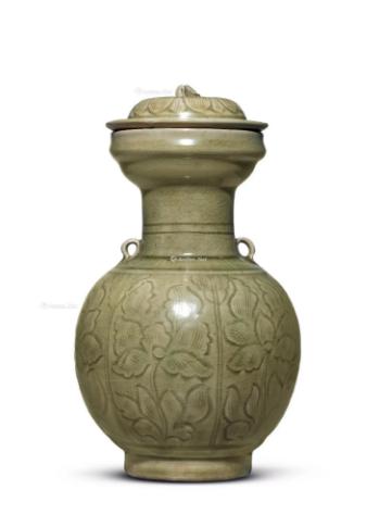 中国制瓷历史上最长的一个瓷窑系——龙泉窑