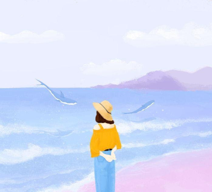 催泪漫画刷屏朋友圈:女人这一生,想不到的心酸