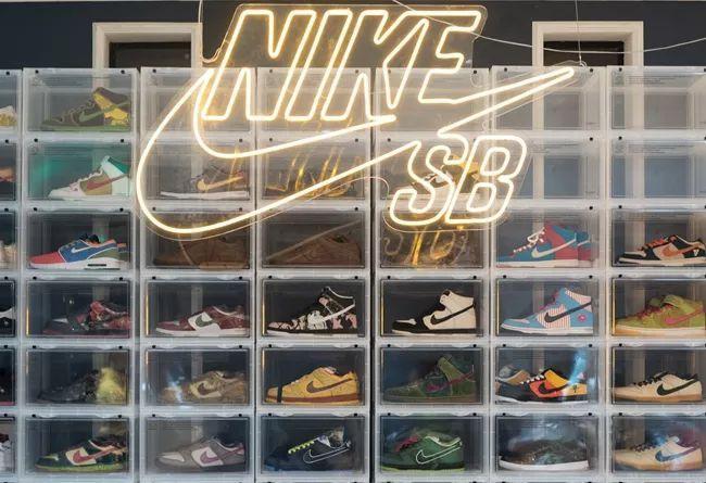 球鞋圈除了钱还剩下什么?他们给出了答案!
