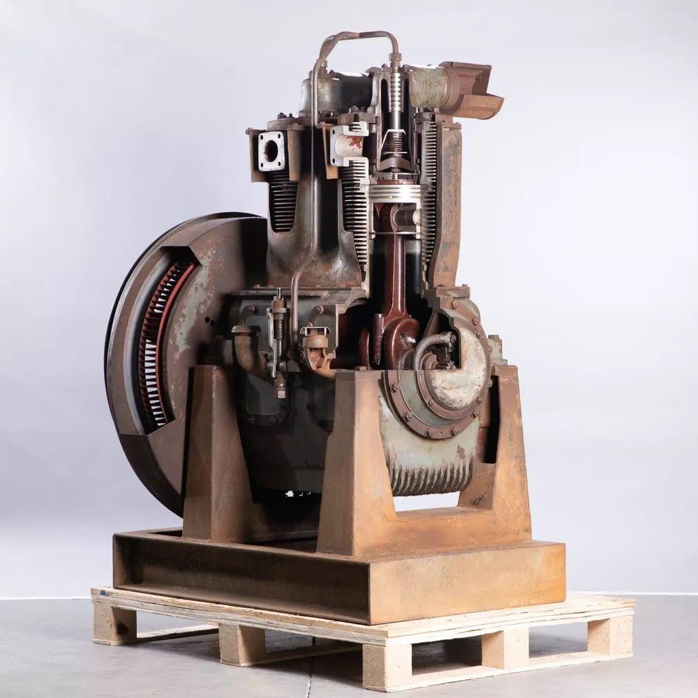 珠海活塞式空压机
