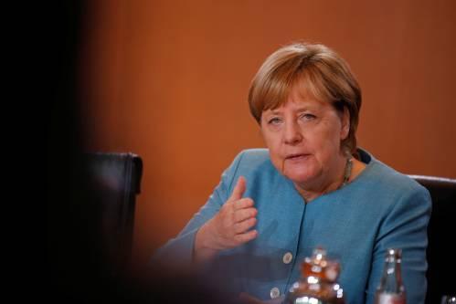 荣景已逝?外媒:德国结束经济黄金时期