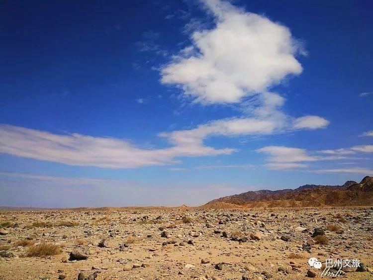 【大美巴州】博湖南山,鬼斧神工怪石滩!惊叹大自然!