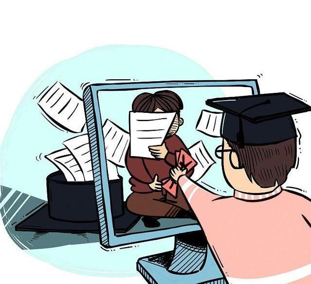 """杨八里:在读博士成""""老赖""""被拘,是否涉嫌学术不端?"""