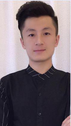 著名形象设计公司执行总监鑫宇