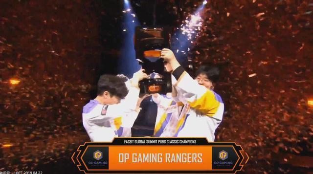 绝对求生:FGS世界赛落幕,韩国队夺冠!4AM第七,17战队倒数第二