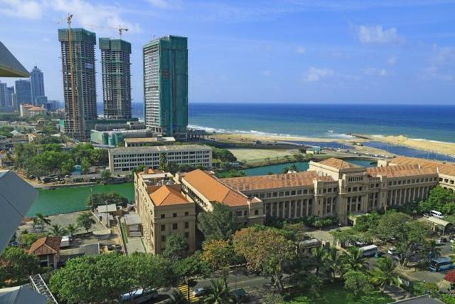 斯里兰卡遭系列爆炸袭击(国际视点)
