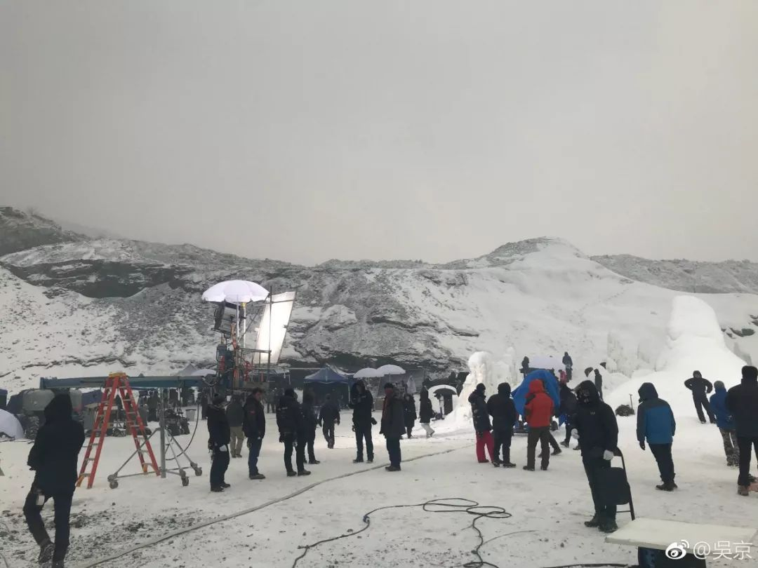 定了 年度最期待的電影 攀登者 吳京 成龍 胡歌 章子怡 井柏然等即將上線