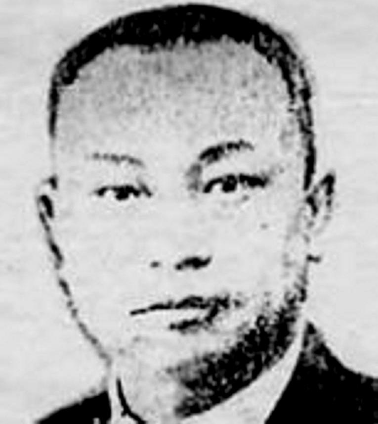 这个黄埔学生对老蒋最忠心,最后却被老蒋当替罪羊杀了