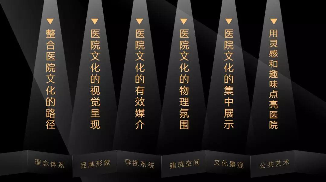 CHCC2019|医院董事长蒋菁《中国大略平面设计工作综述创新设图片