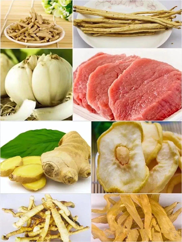 湿湿湿 广州湿气重 学会这35种广东靓汤能让你养肝护胃