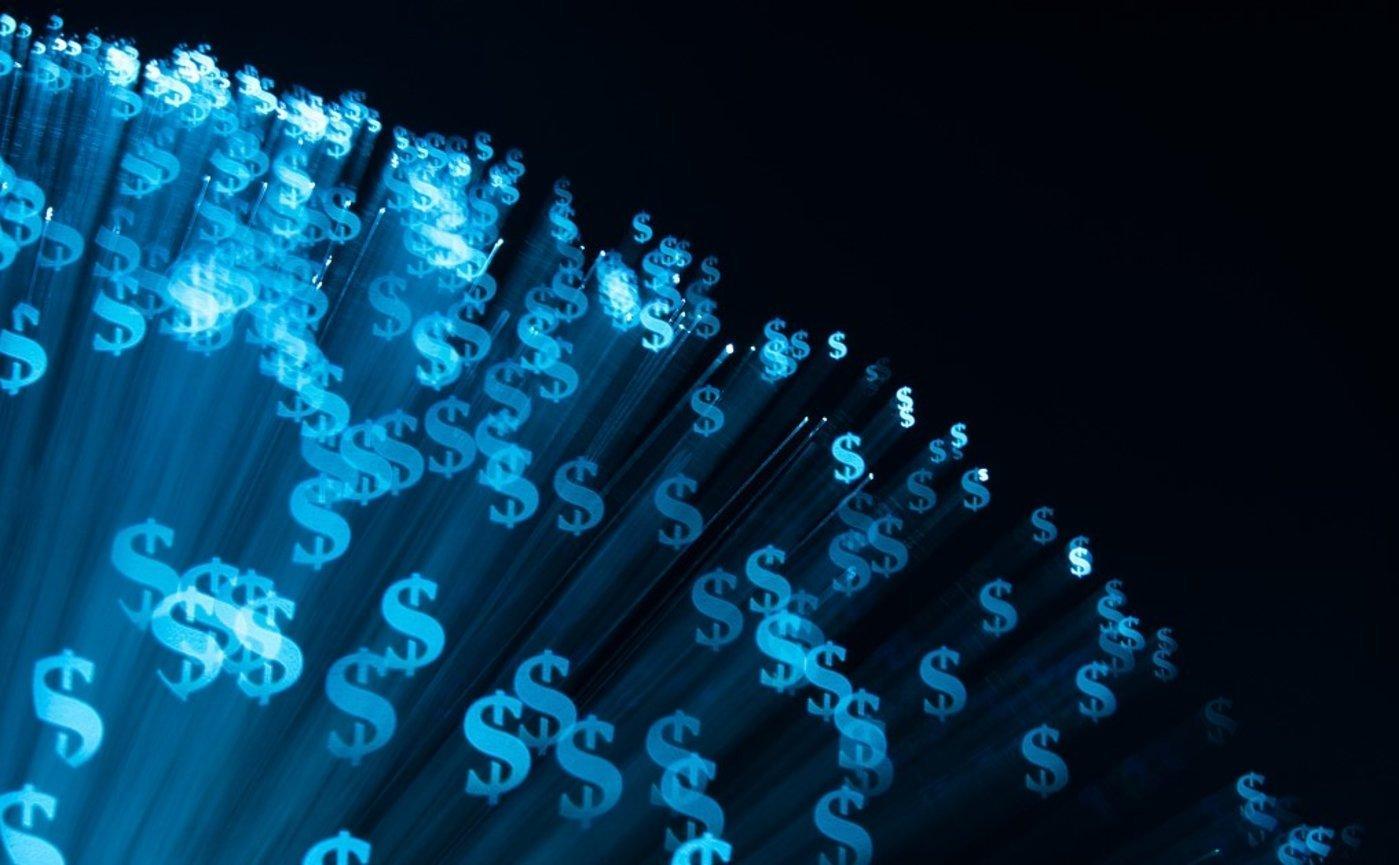聚合支付服务商能赚多少钱?