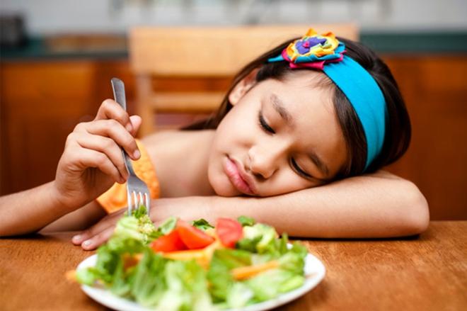 孩子不想吃饭,可能与这2个原因有关 用它们煮水喝