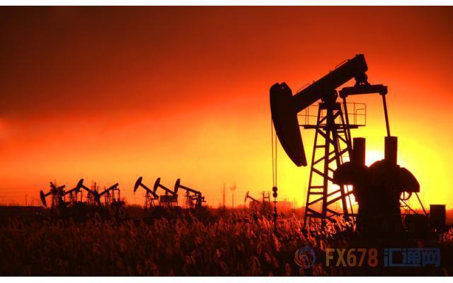 油价涨势如虹,黄金借避险反弹但空间有限