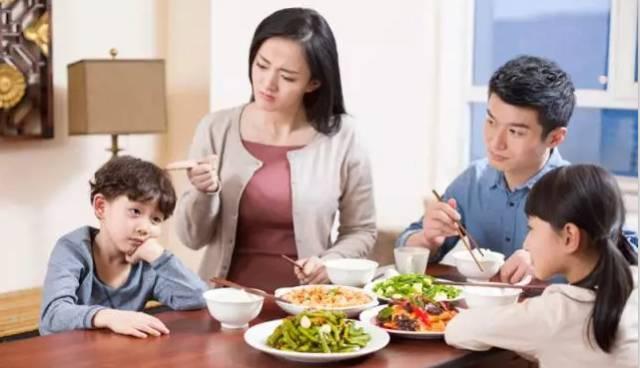 小儿厌食与脾胃养护