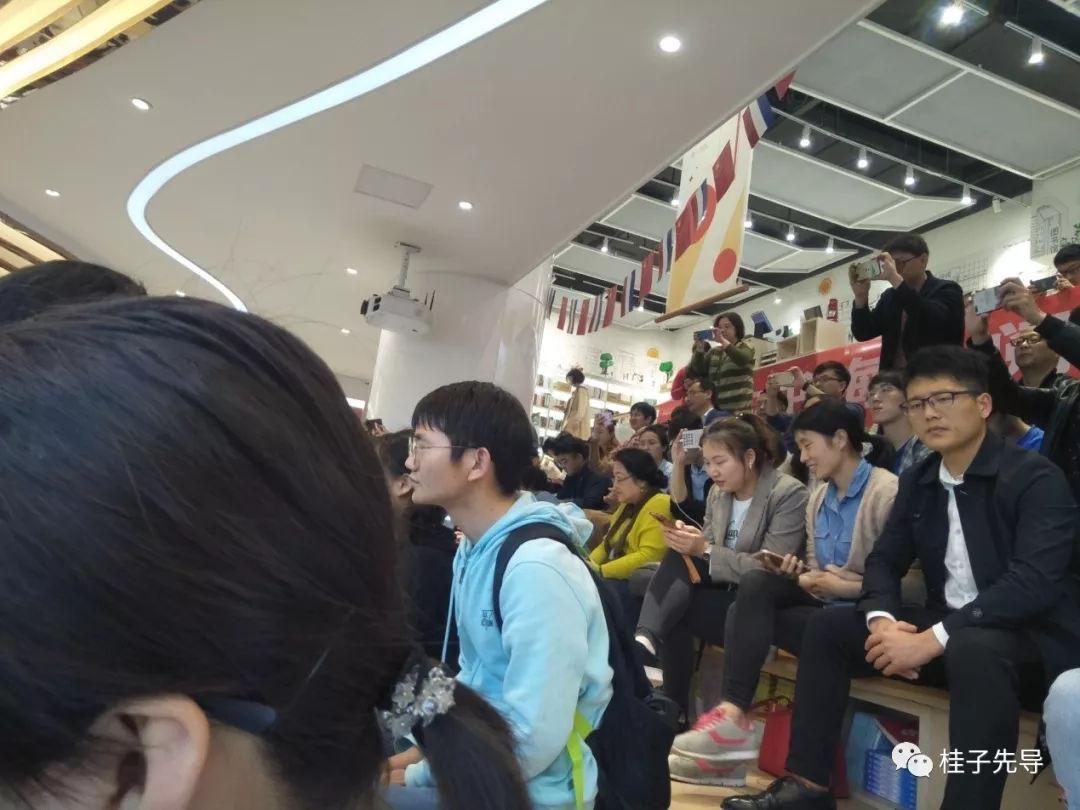 《刘醒龙文学回忆录》 首发式举行 现场人气火爆