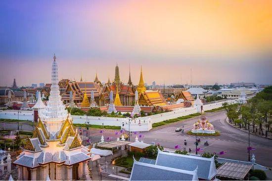 【游玩】五一假期出境游泰国领跑三亚成国内游热门城市