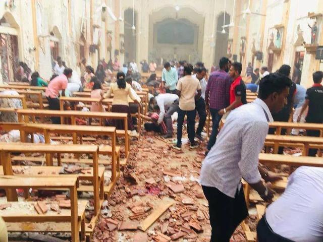 262人死亡,2名中国人遇难,斯里兰卡爆炸事件伤亡为何如此惨重?!