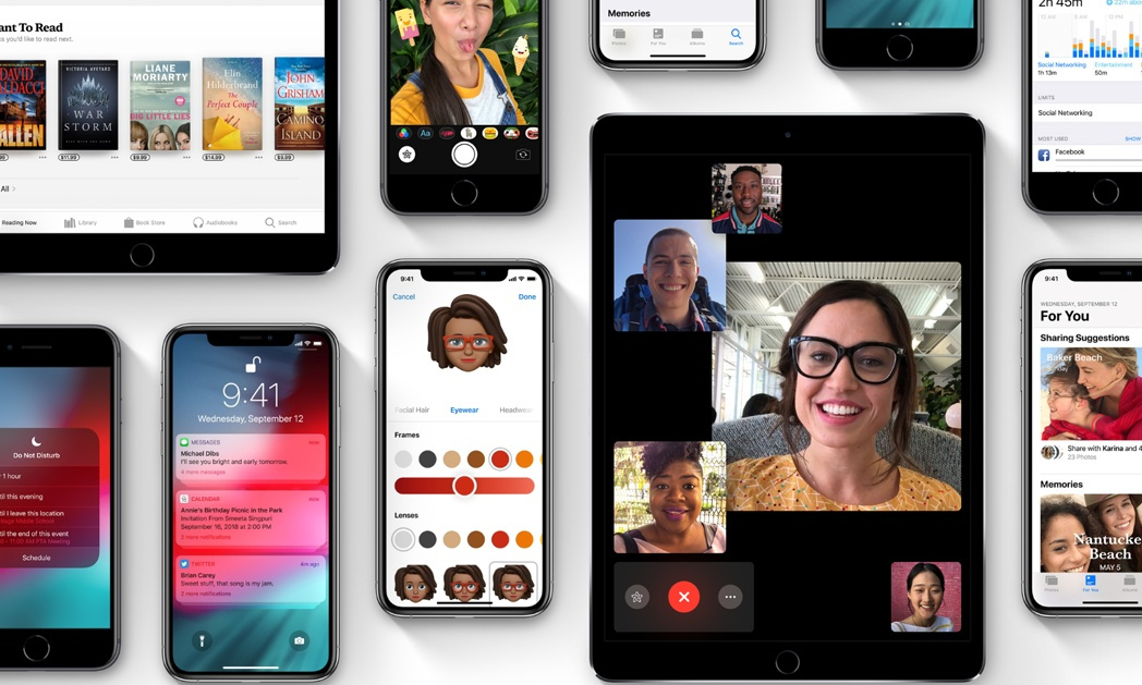 小雷问答丨 iOS 13 可能会加入深色模式和全新撤销手势?