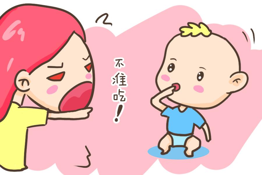宝宝过于干净更容易生病?父母如果能早知道这些,就能少犯很多错