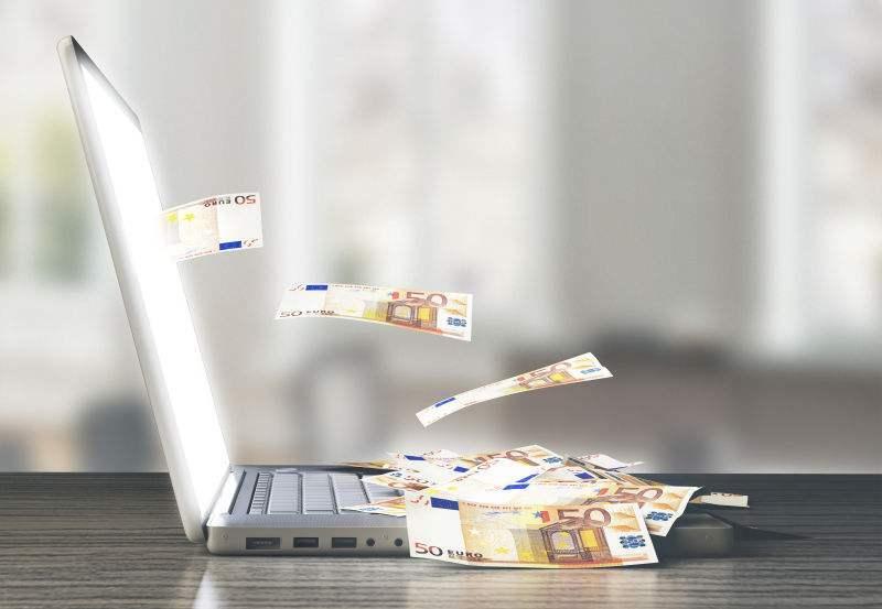 互联网赚钱的行业有哪些?大家可以看看