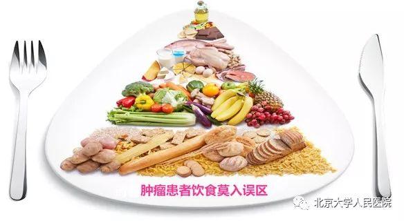 科普   肿瘤患者五大饮食营养误区,北京大学人民医院营养师为您指点迷津~