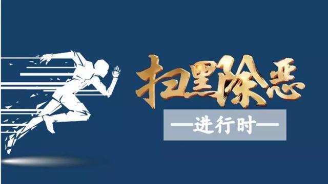 安徽扫黑除恶进行时(4月22日)