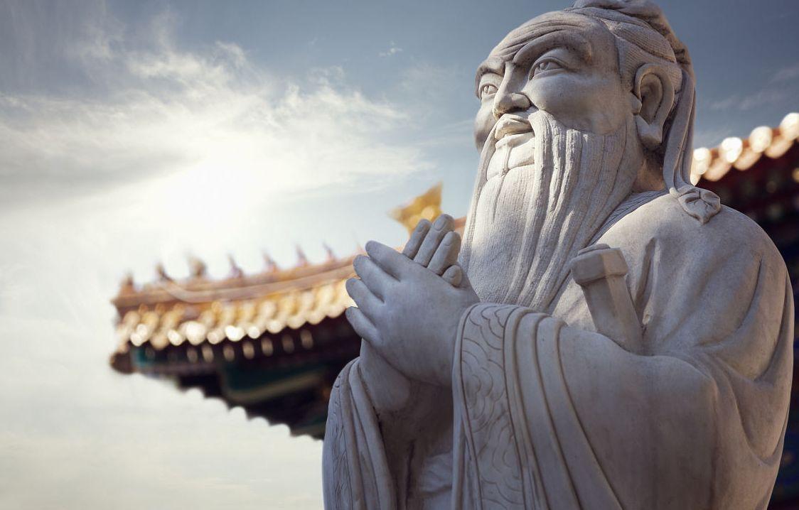 从《论语》到《易经》,孔子成就了中华民族的优秀文化精髓