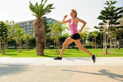各项运动热量消耗排行榜燃脂第一名不是跑步而是hiit!