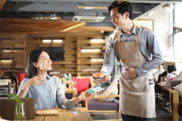 乐刷为多元化支付场景提供解决方案,助力消费习惯转变