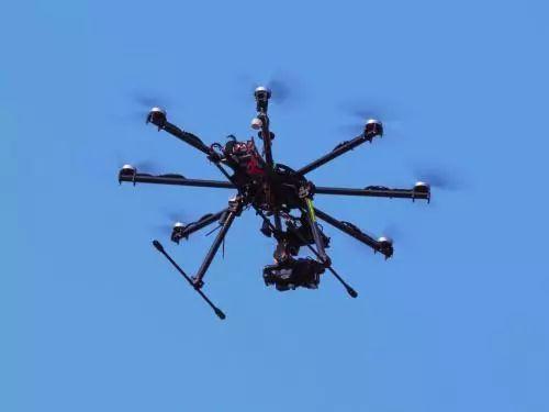 无人机行业是否已准备好远程 ID-黑科技