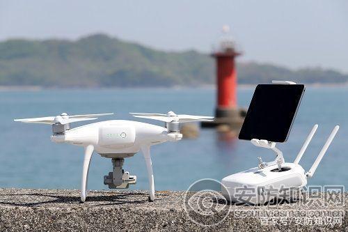 无人机在安防行业有哪些创新应用?_进行
