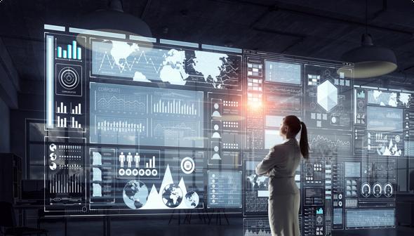 互联网模式:算法推荐会取代广告模式