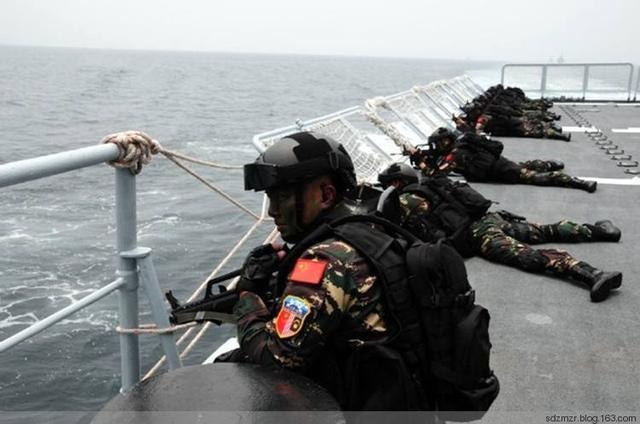 兵力扩充四倍,中国海军陆战队传来佳音,10万特种部队即将加入