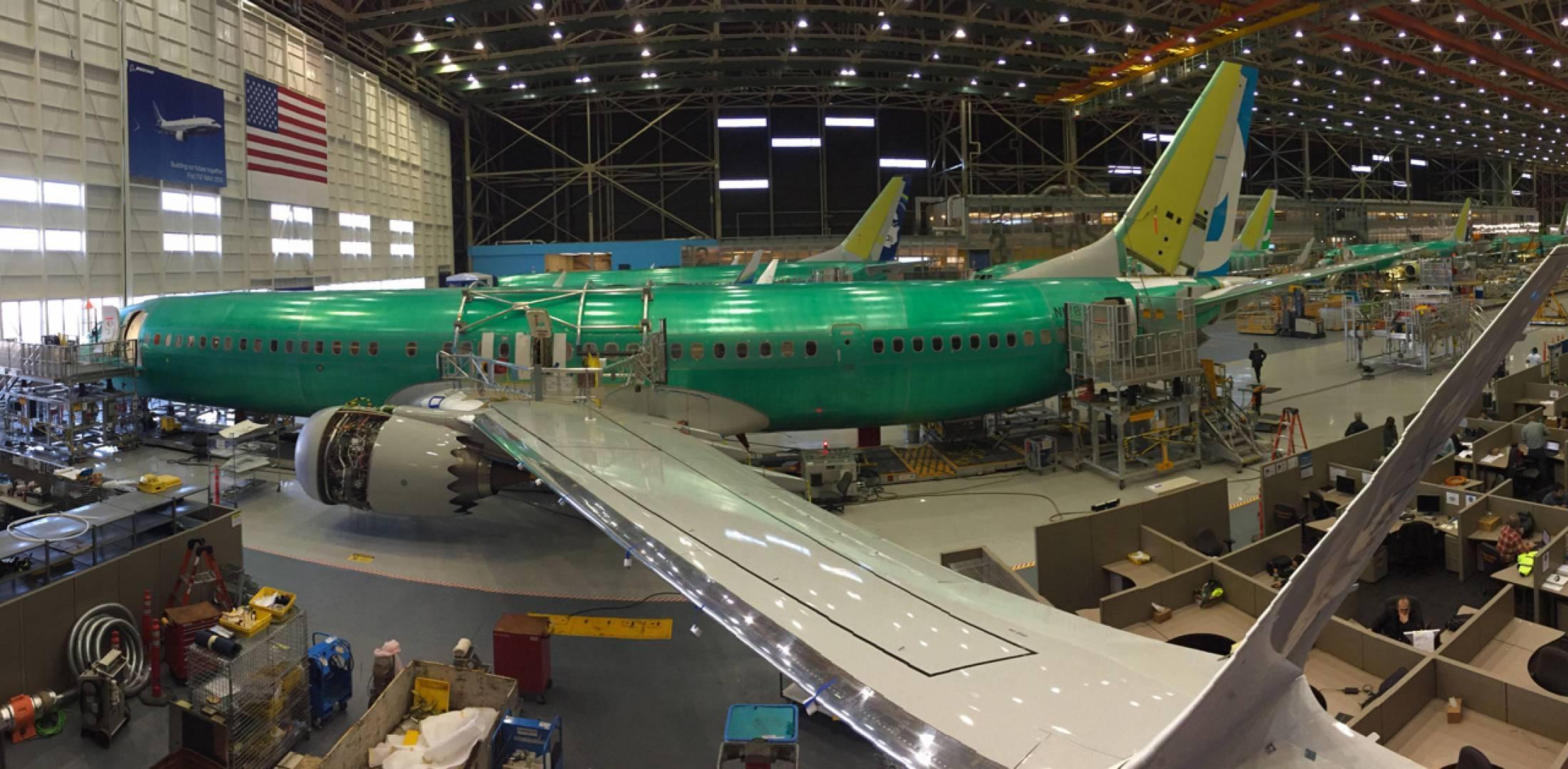 波音10个内部人士爆料:绝不乘坐787,没一架是安全的!