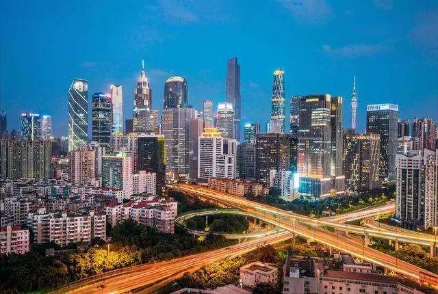 任泽平:2019中国城市发展潜力排名