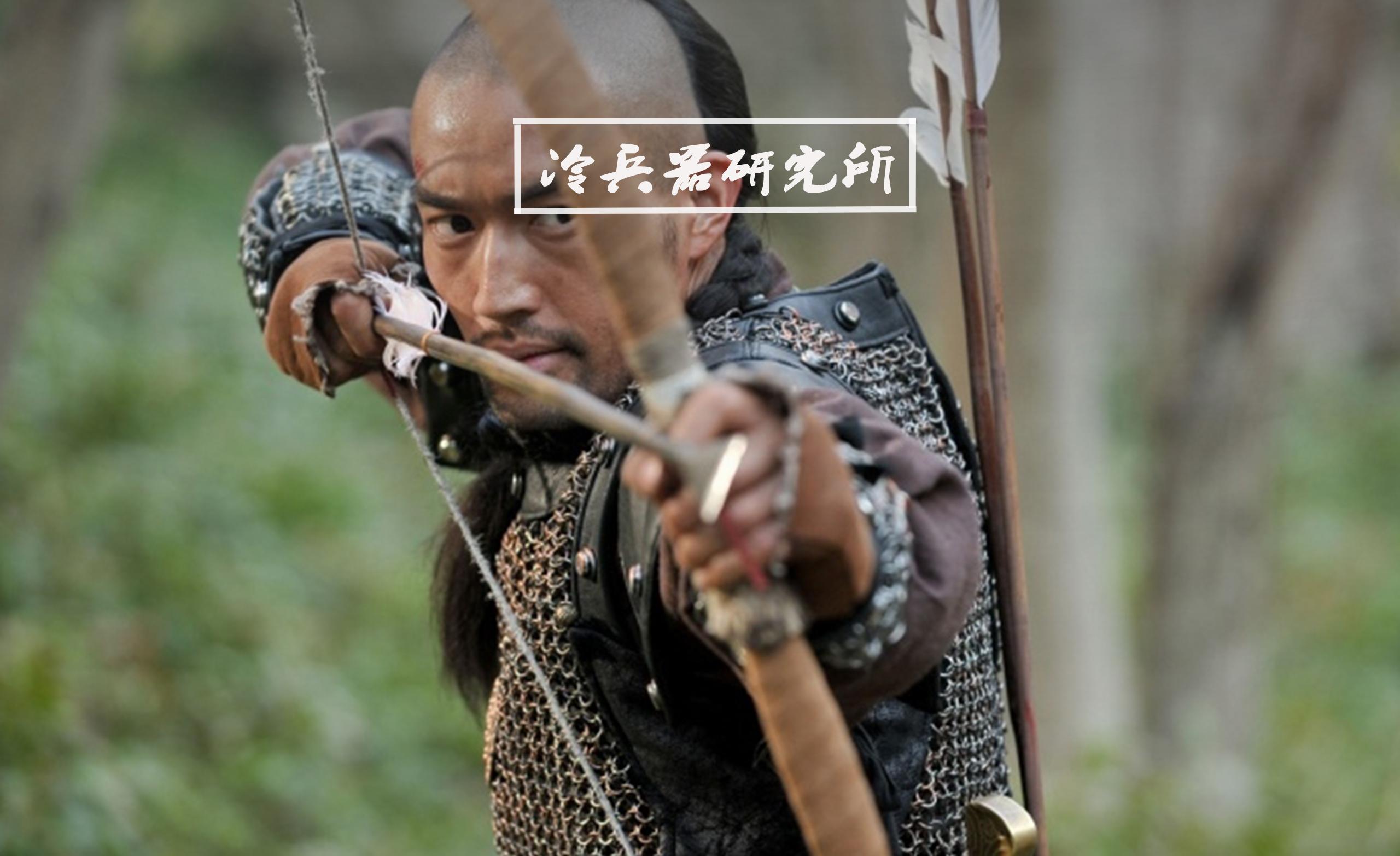 弩比弓强力得多,那为什么古代打仗还有那么多人爱用弓?