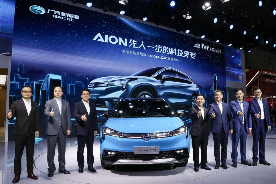 人人都能开跑车,中国新能源车未来发展方向