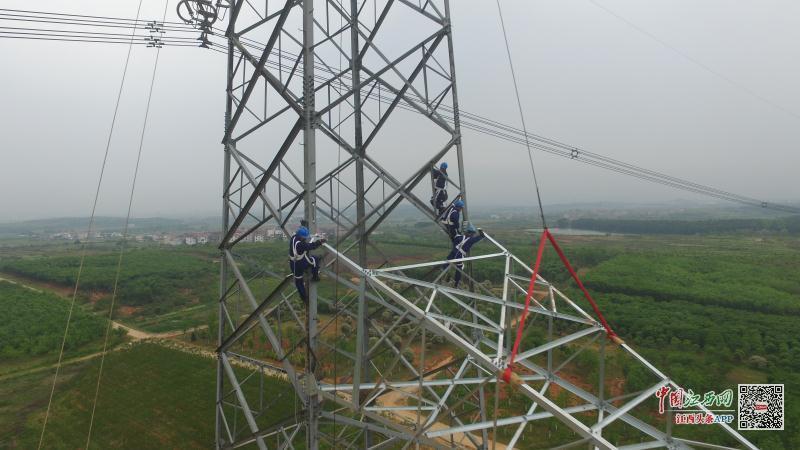 地凯防雷:江西电网首次安装特高压避雷器,提高防雷能力!