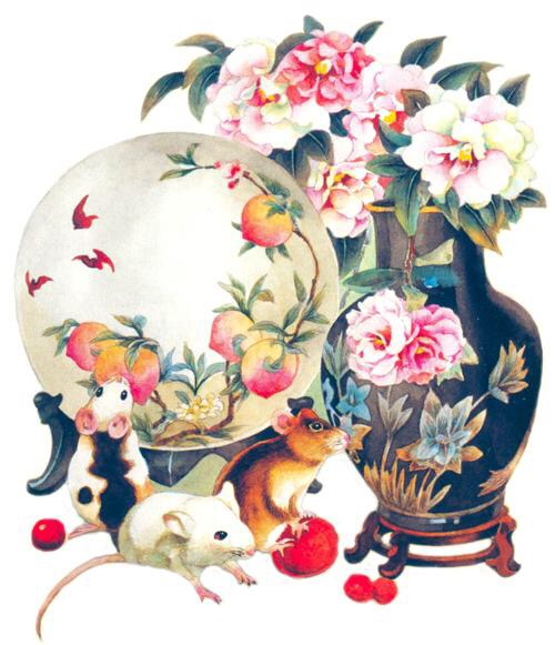 生肖鼠,身旺之年,事业财运不俗,5月运势应注意什么?