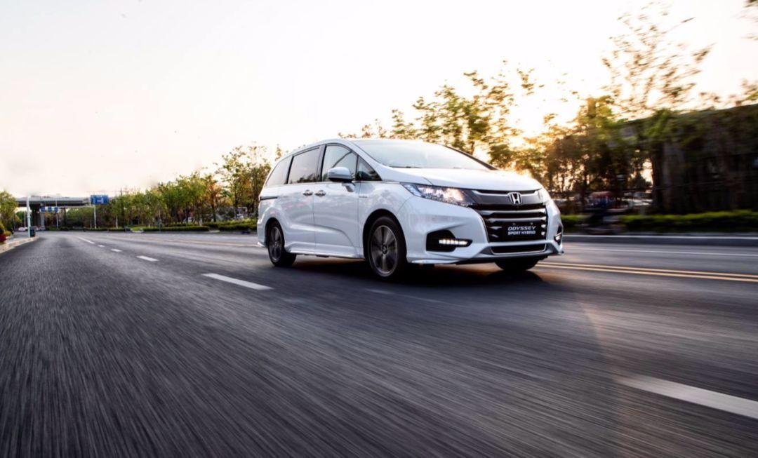 奥德赛锐·混动中国首发,会带动MPV市场新一轮竞争吗?