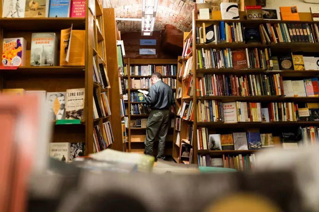 成都,一座离不开书的城市